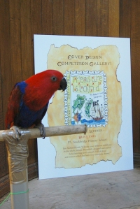 lucy_the_parrot
