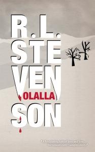 Olalla cover