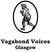 Vagabond Voices Logo