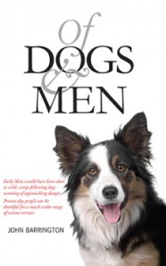 Of Dogs and Men cover
