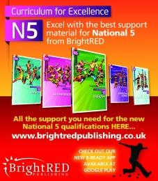 Image courtesy of Bright Red Publishing