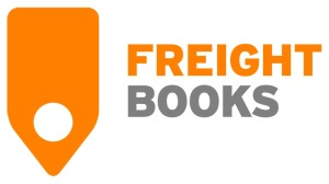 Image courtesy of Freight Books