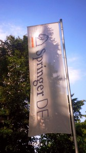 Springer_Fahne