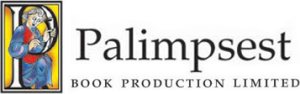 Palimpsest Book Production Limited