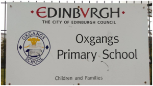 Oxgangs Primary School