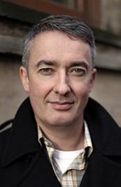 Adrian Searle