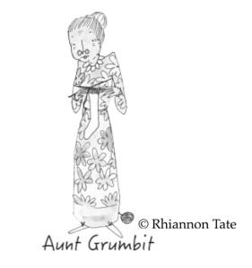 grumbit
