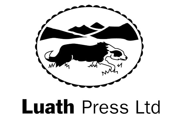 Work experience at LuathPress