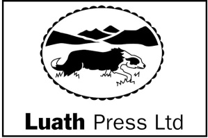 Luath Press Logo